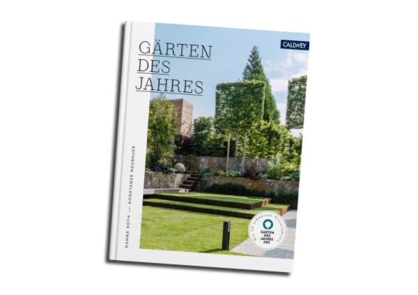 Wettbewerb Gärten des Jahres 2021