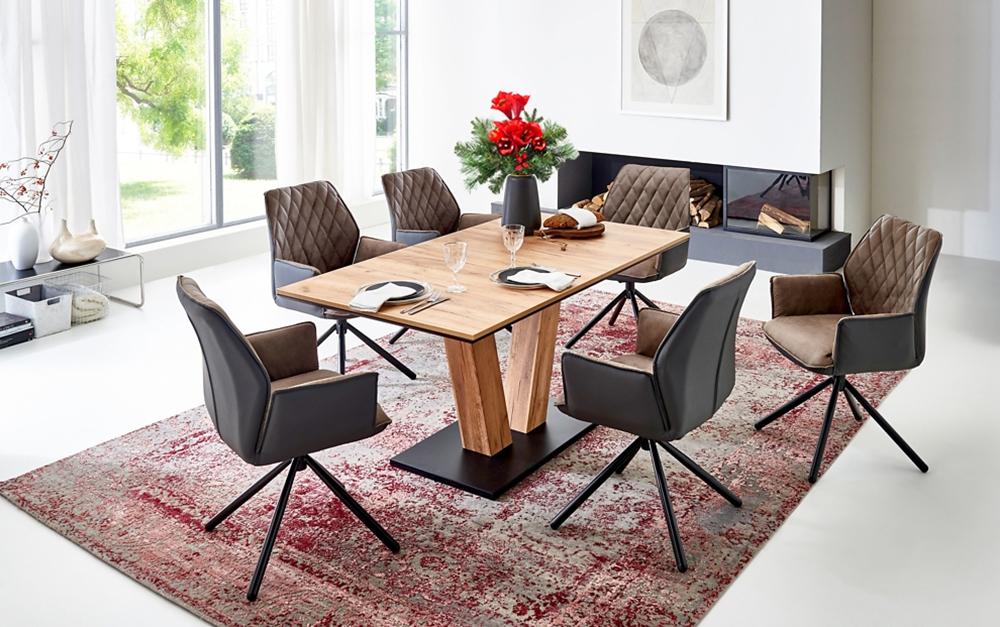 Hochwertige Dekortische bei manuu Möbel